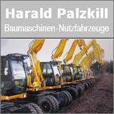 Harald Palzkill Baumaschinen-Nutzfahrzeuge