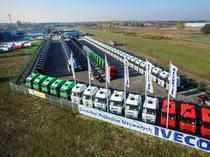 Търговска площадка Iveco Poland Sp. z o. o. Used Truck Center