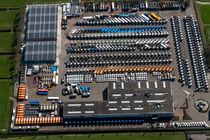 Търговска площадка Van Vliet Trucks Holland B.V.