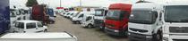Търговска площадка X Trucks
