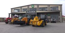 Търговска площадка Алеанда