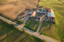 Търговска площадка Naprawa i Handel Maszynami Rolniczymi Marek Siedlecki