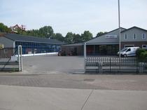 Търговска площадка Machinehandel Jespers BV