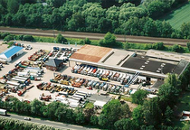 Търговска площадка Henri und Daniel Nutzfahrzeughandel GmbH & Co. KG