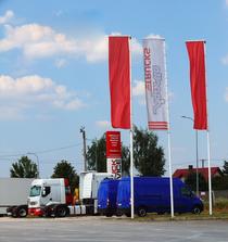 Търговска площадка Signella Trucks Sp. z o.o.