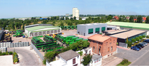 Търговска площадка LVAltenweddingen GmbH