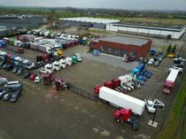 Търговска площадка Vaex Truck Trading B.V