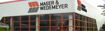 Търговска площадка MAGER & WEDEMEYER