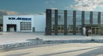 Търговска площадка Kraemer Baumaschinen company