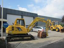 Търговска площадка Rumpff Machinery