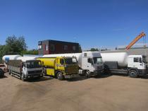 Търговска площадка Baltic Special Machinery Export