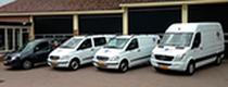 Търговска площадка Ruinemans cargo vans