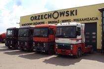 Търговска площадка P.U.H RAFAŁ ORZECHOWSKI