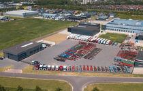 Търговска площадка Louis Boon Trucks & Trailers BV