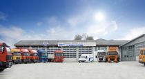 Търговска площадка Anton Sießmair Nutzfahrzeugservice GmbH & Co.KG