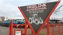 Търговска площадка Vrielink Machinehandel Schoonebeek
