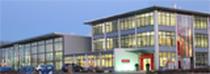 Търговска площадка Anhänger-Center Wörmann GmbH Vertriebszentrum