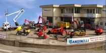 Търговска площадка Bandinelli S.r.l.
