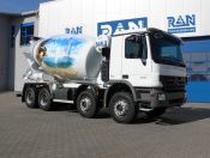 Търговска площадка RAN GmbH