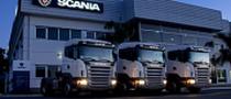 Търговска площадка Scania Polska S.A.