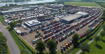 Търговска площадка Kleyn Trucks
