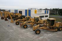 Търговска площадка Lamers Machinery