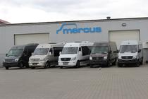 Търговска площадка MERCUS-BUS